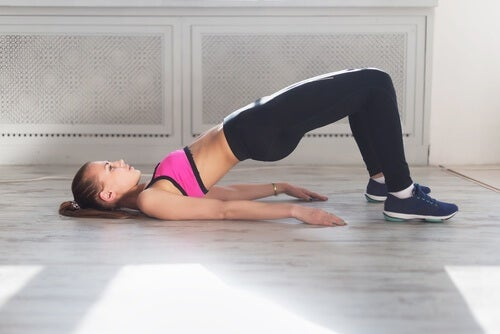 Rumplyft för dina sätesmuskler