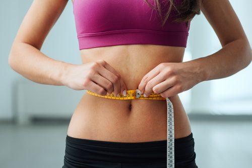 9 hälsosamma tips för att gå ned i vikt