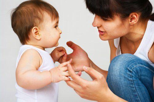 Barn bör inte undvika erfarenheter som behövs för normal utveckling.