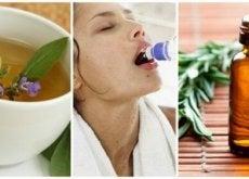 Tricks för att bekämpa överdriven svettning