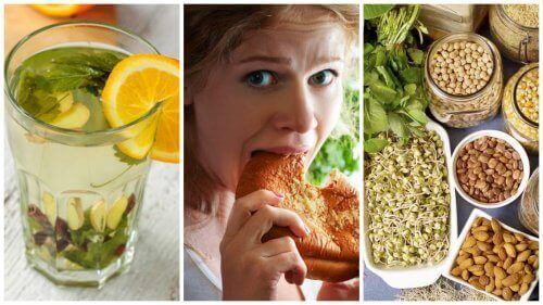 6 hälsosamma tricks för att känna sig mätt längre