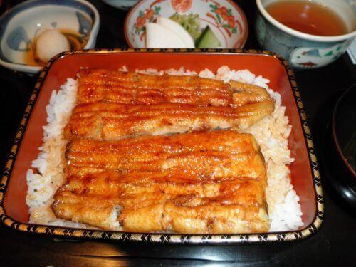 fisk-över-ris