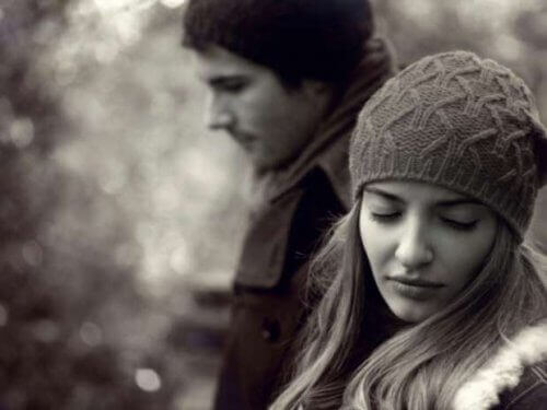 Komatösa relationer kommer att förstöra dig