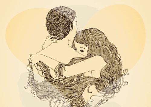 Älskar du din partner mer än de älskar dig?