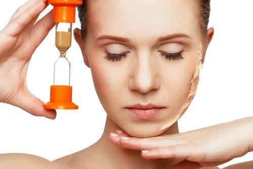 3 antioxidativa juicer som bekämpar åldrande i förtid