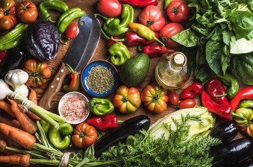 9 tips för att sluta äta kött utan näringsbrister