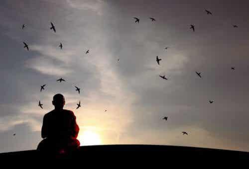 Att vara tyst handlar om mer än att inte tala