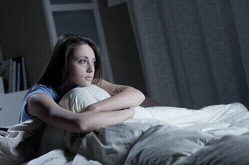 Förändringar i sömnen
