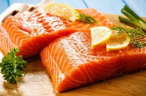 Fördelarna med att äta lax samt ett bra recept