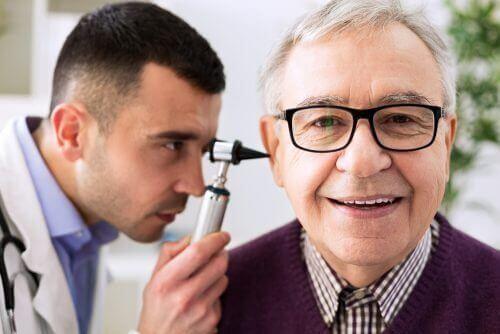 Håll koll på din hörsel – när var din senaste undersökning?