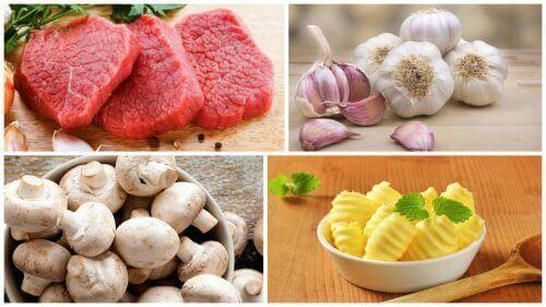 7 livsmedel du inte borde värma i mikron