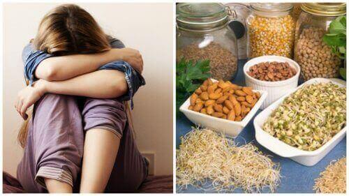 6 näringsbrister som kan orsaka depression