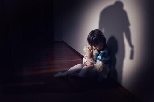 Övergrepp mot barn