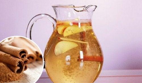 5 sätt att dricka kanelte: och en gryta!
