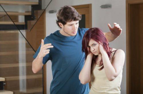 7 saker du inte ska tolerera i ditt förhållande