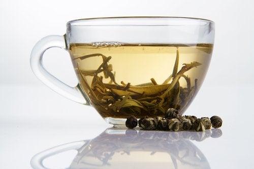 Kopp te uppmuntrar till epigenetiska förändringar hos kvinnor