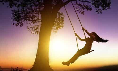 4 enkla och logiska tips för att bli lyckligare