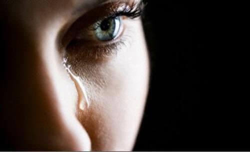 Hur du undviker att äta när du är ledsen