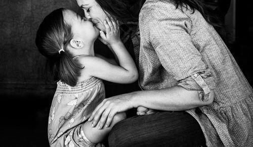 Mammors fantastiska roll i samhället