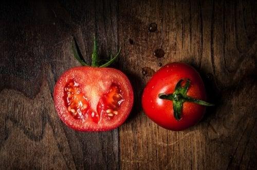7 anledningar att äta tomater dagligen