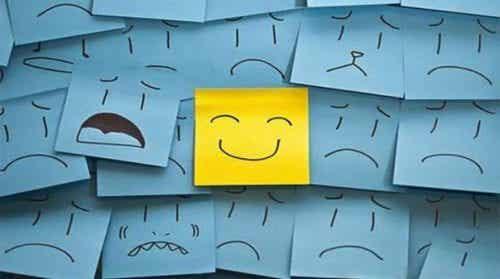 5 sätt att omvandla det negativa till något positivt