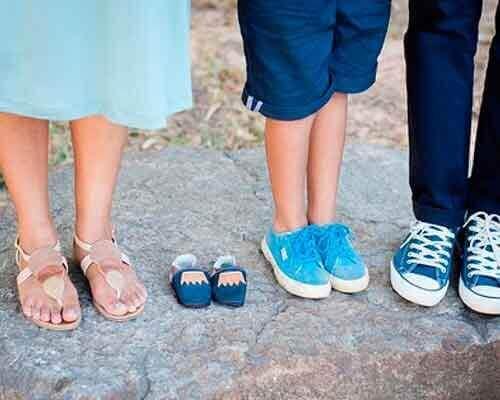 Är det okej att gå i platta skor varje dag?