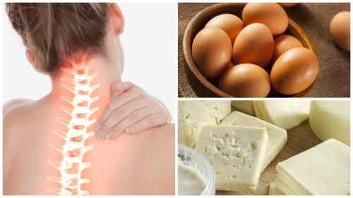 Stärk benhälsan med 8 kalciumrika livsmedel