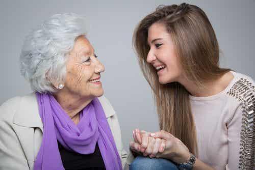 8 tips från mormor för att bli en bättre person
