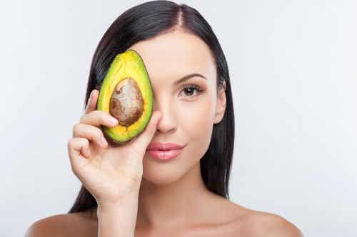 10 mirakellivsmedel som återfuktar huden inifrån