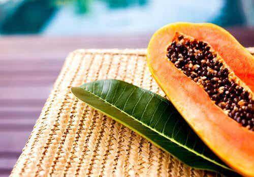 5 anledningar att äta papaya om du är diabetiker