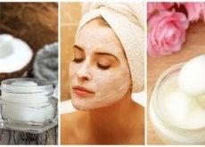 rensa ansiktet naturligt
