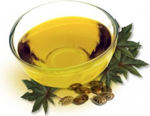 Olivolja för hälsenan