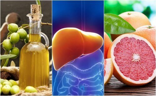 Ta hand om din lever med dessa åtta livsmedel