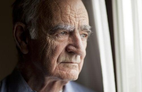 Depression hos äldre: hur man upptäcker den i tid