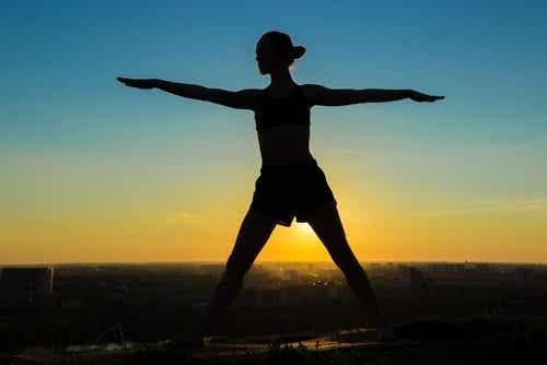 5 övningar för att utveckla din mentala styrka & minska oro