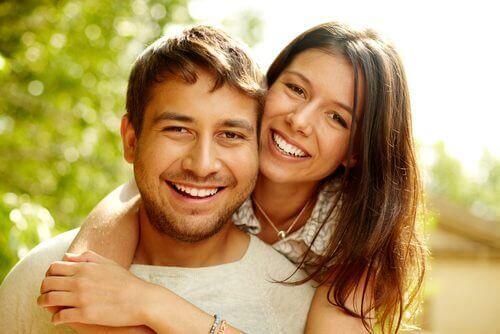 Vanor för att få ett lyckligt förhållande