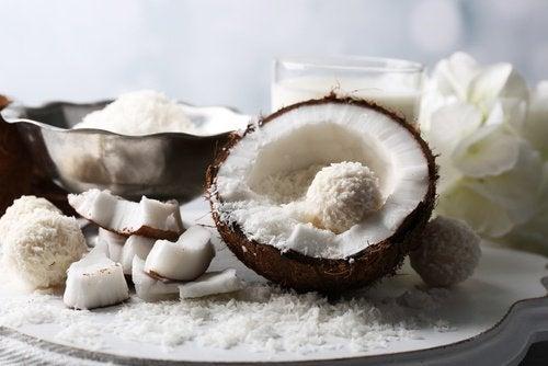 5 feta livsmedel som du borde konsumera