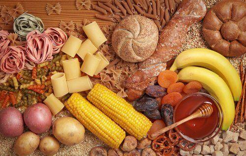 Smarta tips för att äta färre kolhydrater