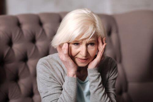 Neurodegenerativa sjukdomar är allvarliga hälsoproblem
