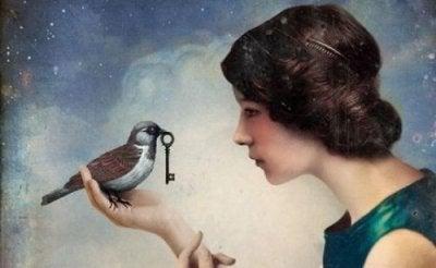 Självkänsla: Nyckeln till lycka i ditt liv