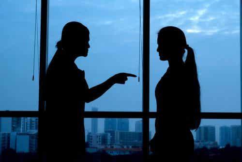 Andra är din spegel: Vad vill du visa dem?