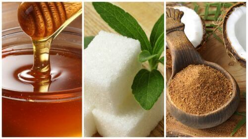 5 alternativ till socker som är bra att känna till
