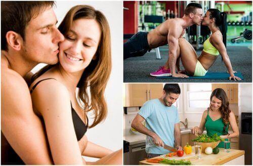 6 vanor som kommer förbättra ditt sexliv