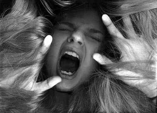 Hur man undviker att få ett vredesutbrott