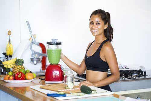 5 livsmedel som hjälper dig att avgifta din lever naturligt