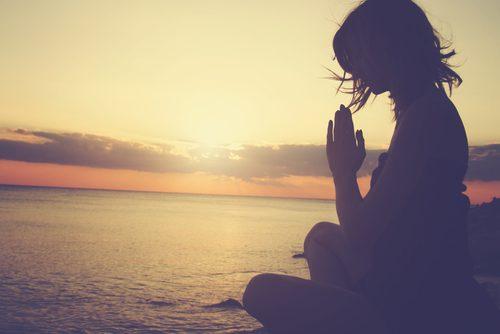 Meditera regelbundet