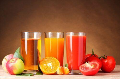 5 naturliga avgiftningsbehandlingar