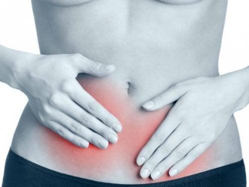 12 symptom på en skadad tarmflora