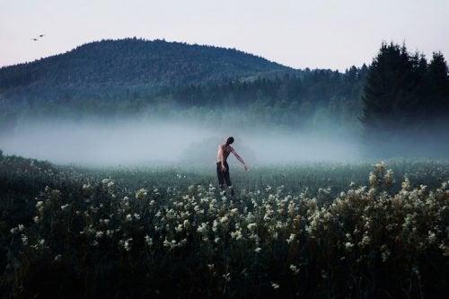 Följ med i flödet – vi får vad vi ger