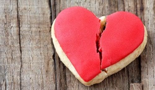 """5 viktiga saker du kanske inte vet om """"brustet hjärta"""""""